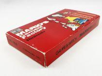Nintendo Game & Watch - Wide Screen - Mario\'s Cement Factory (ML-102)