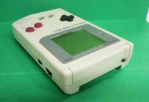 Nintendo Game Boy - Console (Model n°DMG-01) + Jeu Tetris