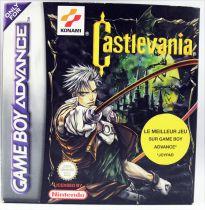 Nintendo Game Boy Advance - Castlevania - Konami