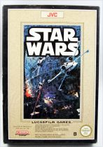 Nintendo NES - Star Wars - JVC Lucasfilm Games (PAL version)