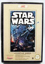Nintendo NES - Star Wars - JVC Lucasfilm Games (Version PAL)