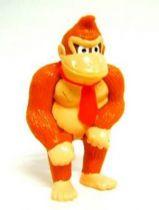 Nintendo Universe - Donkey Kong - Kelloggs Premium Plastic Figure - Donkey Kong