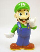 Nintendo Universe - Mario Bros. - Mars Premium PVC Figure - Luigi