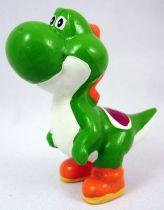 Nintendo Universe - Mario Bros. - Mars Premium PVC Figure - Yoshi -