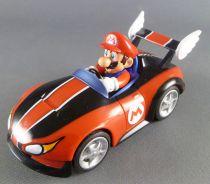 Nintendo Universe - Mario Kart Wii - Mario Pull Speed Wild Wings Machine