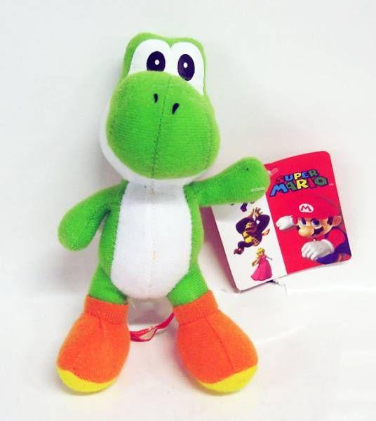 Nintendo Universe - Super Mario - Plush - Yoshi