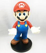 Nintendo Universe - Super Mario (Nintendo DS Holder) - figurine Popco 30cm