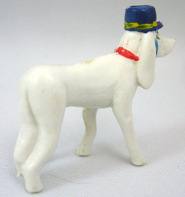 Nobody\'s Boy Remi - Bogi PVC Figure - Capi