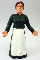 Nobody\\\'s Boy Remi - Bogi PVC figure - Miss Barberin