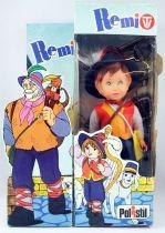 Nobody\\\'s Boy Remi - Polistil doll - Remi