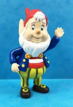 Noddy - Papo 2004 PVC Figure - Big-Ears