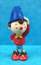 Noddy - Plastoy 1992 PVC Figure - Noddy