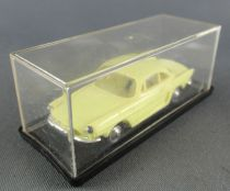 Norev Micro Miniature N°510 Ho 1/86 Renault Caravelle Jaune en Boite