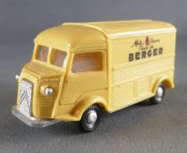Norev Micro-Miniatures Ho 1/87 Citroën Tube Type H Berger