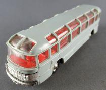 Norev Micro-Miniatures N° 528 Ho 1/86 Autocar Saviem SC1 Gris
