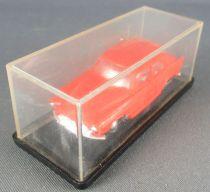 Norev Micro-Miniatures N°502 Ho 1/86 Simca Aronde P60 Orange en Boite