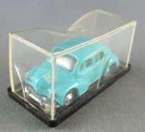 Norev Micro-Miniatures N°507 Ho 1:86 Renault 4cv Blue with Box