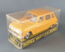 Norev N° 162 Mint in Sealed Box Yellow Renault R6 1:43