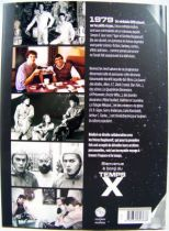 Nos Années Temps X (Jérôme Wybon & J-M. Lainé) - Editions Huginn & Muninn 03