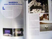 Nos Années Temps X (Jérôme Wybon & J-M. Lainé) - Editions Huginn & Muninn 08