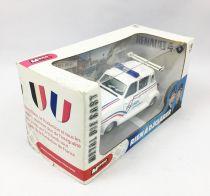 Nothing to Declare - Mondo Motors - 1:43 Scale Renault 4L