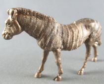 OMO (Detergent) Premium Figure - Wild Animals - Zebra (Large Size)