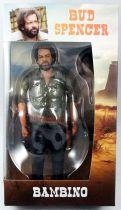 On l\'appelle Trinita - Bambino (Bud Spencer) - Figurine 17cm Oakie Doakie