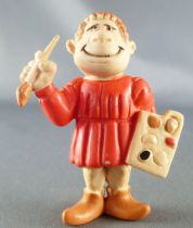 Once upon a time Man - Artist Jumbo - Delpi PVC Figure