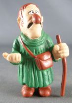 Once upon a time Man - Beggar The Prest - Delpi PVC Figure