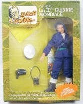 Once upon a time... WWII. - Mego - British Torpedo Boat  Commander