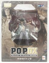 One Piece - P.O.P. DX (Portrait of Pirates) Mega House - Mihawk