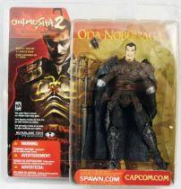 Onimusha 2 - Oda Nobunaga - McFarlane