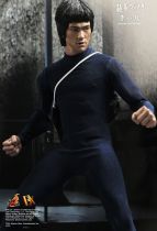 Opération Dragon (Enter the Dragon) - Bruce Lee - Figurine 30cm Hot Toys DX04