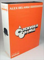 Orange Mécanique - Mezco One:12 Collective Figure - Alex Delarge