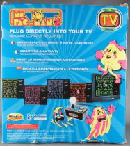 Pac-Man - Jeux d\'Arcade MSI - Ms Pac-Man pour Tv en boite