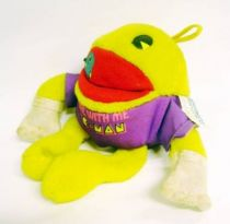 Pac-Man - Knickerbocker - Plush