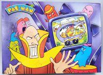 Pac-Man - Puzzle 60 pièces - MB (ref.3010 03)