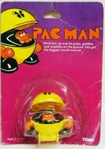 Pac-Man - Tomy - Pac-Man Wind-Up
