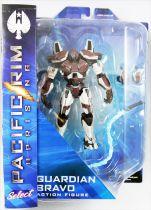 Pacific Rim Uprising - Guardian Bravo - Diamon Select Action Figure