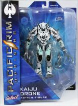 Pacific Rim Uprising - Kaiju Drone - Figurine Diamond Select