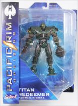 Pacific Rim Uprising - Titan Redeemer - Diamon Select Action Figure