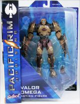 Pacific Rim Uprising - Valor Omega - Diamon Select Action Figure