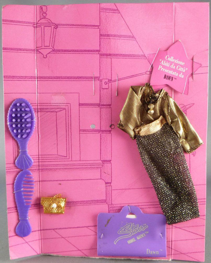 Palitoy - Pippa Dawn - Starr Model Agency Panoplie Vêtements