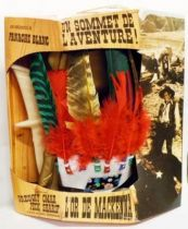 Panache Blanc - Apache Child Costume - Mackenna\'s Gold (Carl Foreman\'s production starring Gregory Peck, Omar Sharif, Telly Sa