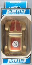 Parma réf U034 414A  - Vw Volkswagen Cox Womp Womp #38 1:32 Gold & Bronze Boxed