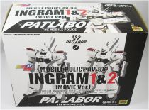 Patlabor The Mobile Police - Brave Gohkin 07 - AV-98 Ingram 1&2 (Movie Version) - CM\'s Corp.