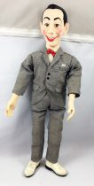 Pee-Wee\'s Playhouse - Figurine parlante 45cm Pee-Wee Herman (Loose) - Matchbox