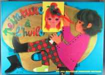 Peinture à l\'Huile Oil Painting Learning - Educative Game - Fernand Nathan 1973