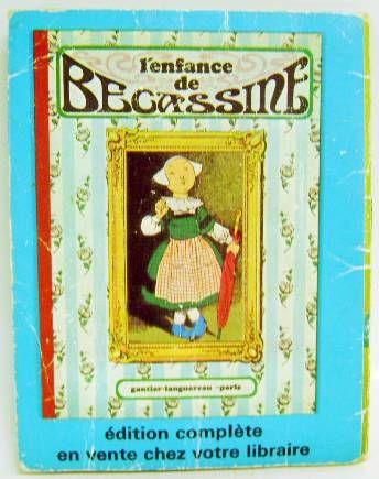 Pépin la Bulle: The birthday of Clapotis - Mini-Comics Gautier-Languereau Editions ORTF 1970