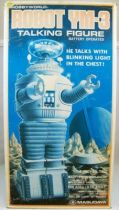 Perdus dans l\'Espace la série - Environment Control Robot YM-3 - Masudaya 1985 01
